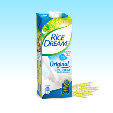 Rice Dream Original Calcium Enriched