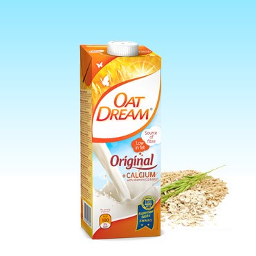 Oat Dream Original Calcium Enriched
