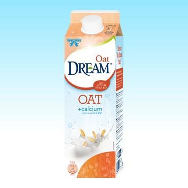 Chilled Oat Dream Original Calcium Enriched