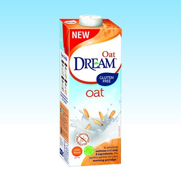 Oat Dream Gluten Free